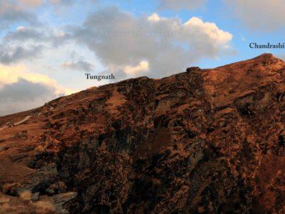 Tungnath-Chandrashila-Trek - HeavenRidersIndia