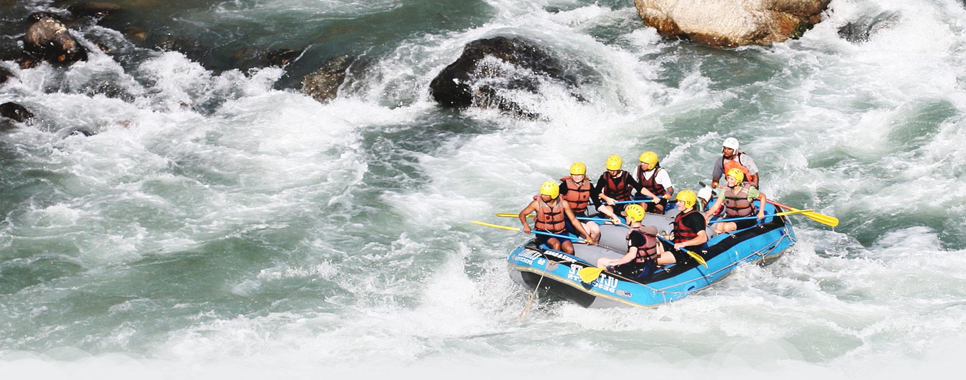 Rafting Rishikesh3