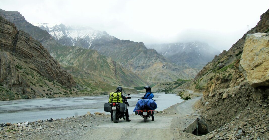 Road Trips- Heaven Riders India