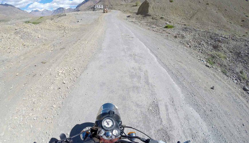 Spiti Biking Expedition