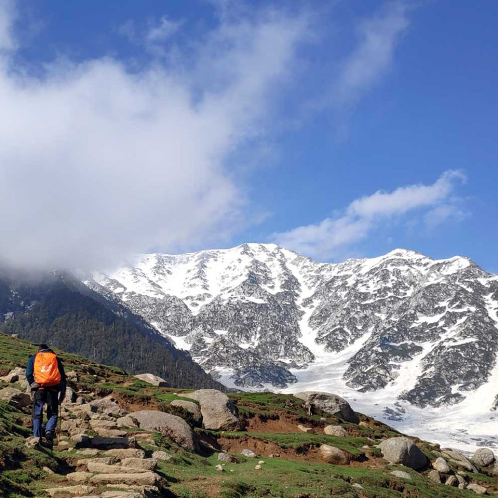 Trekking in Dharamshala: Best Treks To Do In Dharamshala