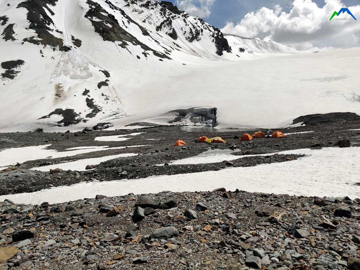 Day 1: Arrive Manali and transfer to Jispa | 3200 m