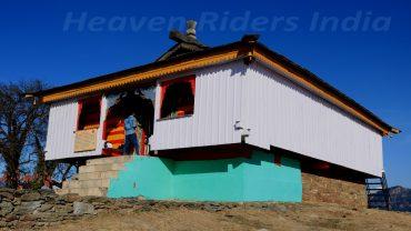   HeavenRidersIndia