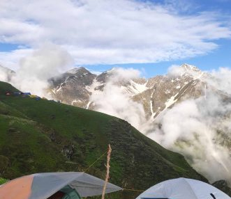 Kunsha-Camp